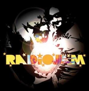 RADIOJAM - RADIOJAM (2006)