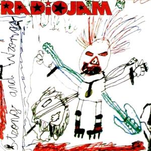 RADIOJAM - STRONG & WRONG EP 2006